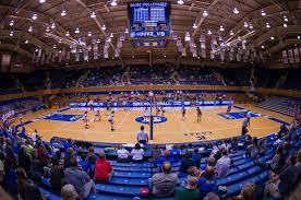 Duke Volleyball A-Z Game Day Guide - Duke Athletics