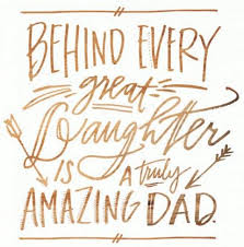 Image result for father & daughter quotes