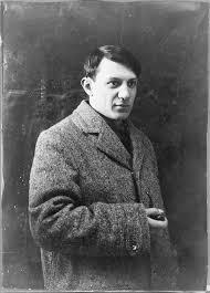 Pablo <b>Picasso</b> - Wikipedia