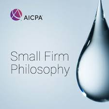 Small Firm Philosophy