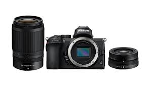 <b>Nikon Z 50</b> and Two Nikon <b>NIKKOR</b> Z <b>DX</b> Lenses Announced ...