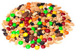 Images & Illustrations of trail mix