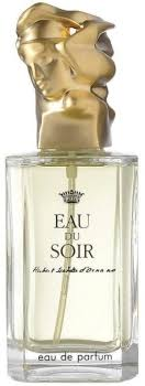 <b>Sisley Eau du</b> Soir EdP 50ml in duty-free at airport Domodedovo