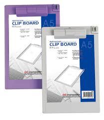 free shipping deli 9254 tablespoonsful clip a5 plate clip plate clip pvc board clip board clipboard a5 clipboard clip boards