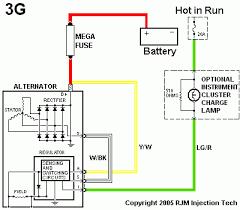 pin alternator wiring diagram wiring diagrams online 88 isuzu wiring diagram diagrams alternator