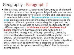 thesis driven essay Mla format   paragraph essay conclusion