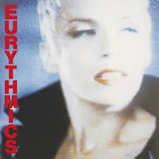 <b>Eurythmics - Be Yourself</b> Tonight Lyrics and Tracklist | Genius