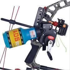 <b>1Pc Archery Recurve Bow</b> Stabilizer Ball Riser Damper Shock ...