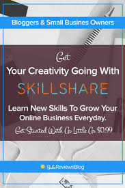 get your creativity going learn new skills skillshare babs skillshare creativity