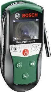 Инспекционная <b>камера</b> bosch <b>universal</b> inspect в Брянске 🥇