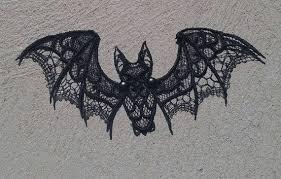 <b>Halloween Bat</b> Black <b>Bat Lace Bat halloween halloween</b>