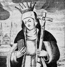 Gertrude d'Altenberg