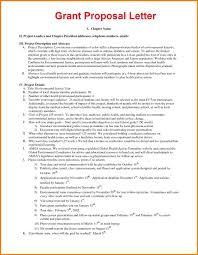 proposal examples card authorization  proposal examples sample grant proposal jpg