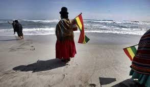 Resultado de imagen párr La Corte de La Haya falla un favor de Bolivia en su Reclamación de Chile de la ONU acceso acceso al mar