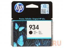 <b>Картридж HP</b> C2P19AE (<b>№934</b>) для МФУ <b>HP</b> Officejet Pro 6830 e ...