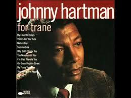 <b>Johnny Hartman</b> - The Nearness Of You - YouTube