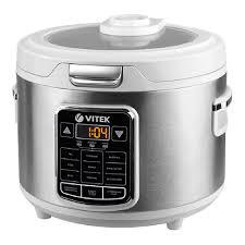 <b>Мультиварка Vitek VT-4281</b> (W)