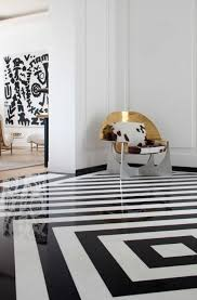 1000 ideas about white flooring on pinterest marble polishing grey flooring and diy flooring black white interior design