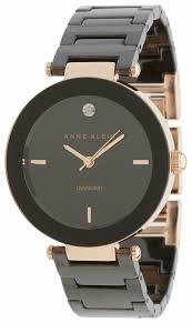 Наручные <b>часы ANNE KLEIN</b> 1018RGBK — купить по выгодной ...