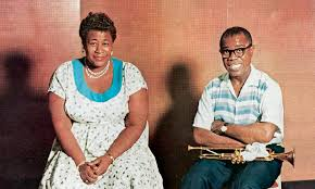 <b>Ella</b> And <b>Louis</b>: Jazz Music's Perfect Partnership | uDiscover
