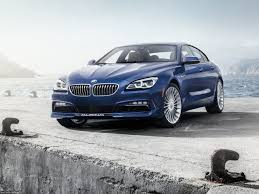 What Is Bmw Xdrive Alpina Bmw B6 Xdrive Gran Coupe 2016 Pictures Information Amp Specs