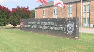 want to be a huntsville police officer here s what you need to huntsville police academy