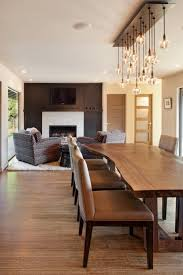 modern wood dining room sets:  ideas about dining room modern on pinterest dark wood dining table contemporary decor and modern dining table