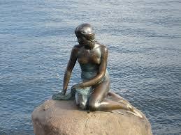 Image result for little mermaid copenhagen