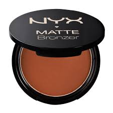 Бронзатор для лица Matte <b>Bronzer</b> от <b>NYX Professional Makeup</b> с ...