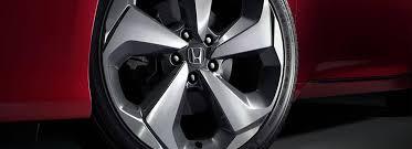 What Should My <b>Tire Pressure</b> Be? | <b>Tire Pressure</b> for Honda Models