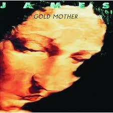 <b>James</b>: <b>Gold Mother</b>. Vinyl. Norman Records UK