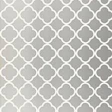 ideas black silver wallpaper schumacher morocco silver wallpaper view full size