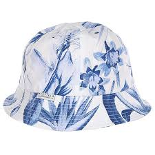 Купить <b>панаму Penfield Acc</b> Brewster Botanical Cap Blue в ...