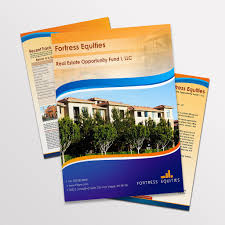 the importance behind having good commercial real estate flyers
