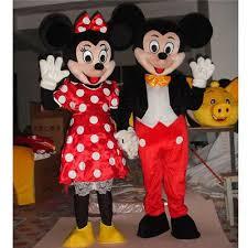 2020 <b>Top</b> Minnie Mouse Mascot Costume Dress Epe <b>High Quality</b> ...