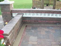 stone patio installation: custom brick paver installation northville mi