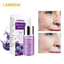<b>LANBENA Face</b> Cream Moisturizing Whitening <b>Facial</b> Serum Anti ...