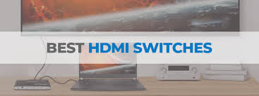 10 Best <b>HDMI Switches</b> in 2020 - 4K, For Gaming - The Tech Lounge