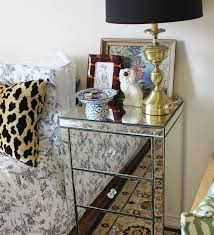 leons furniture bedroom sets http wwwleonsca: the iluisionnighttable styled three ways http wwwleonsca bedroom furniture bedroom nightstands illusion night table aspx