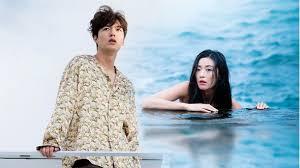 The <b>Legend of the</b> Blue Sea - 푸른 바다의 전설 - Watch Full ...