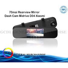 <b>70mai Rearview Mirror Dash</b> Cam Midrive D04 Xiaomi SONY ...