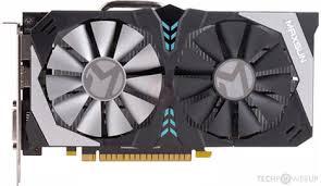 <b>MAXSUN GTX 1050 Ti</b> Terminator M.4 Specs | TechPowerUp GPU ...
