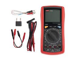 Профессиональный <b>мультиметр UNI-T UT70A</b> 13-1015 - цена ...