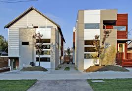 Sustainable Architectural Design   Modern House Designs   Page Eco Urban Home in Seattle  Washington