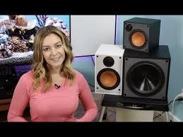 <b>Активный сабвуфер Monitor Audio</b> Bronze BXW 10 - YouTube