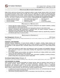 Investment Analyst Resume  cover letter systems analyst resume     Financial Resume     financial analyst resume samples   financial       investment