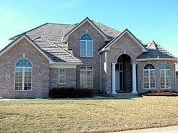 Concrete House Plans  Create Any Size or Style of Concrete Home    Brick  Cement House Concrete Homes RP Watkins  Inc  Omaha  NE