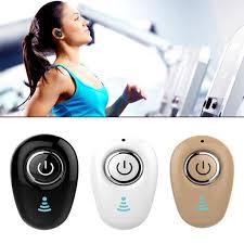 <b>Wireless</b> Bluetooth Earphone <b>Mini Sports</b> Handfree In-ear Stereo ...