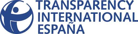 Resultado de imagen de imagen logo transparencia internacional