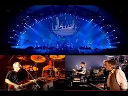 Ringing of <b>the Division Bell</b> - Pink Floyd - YouTube